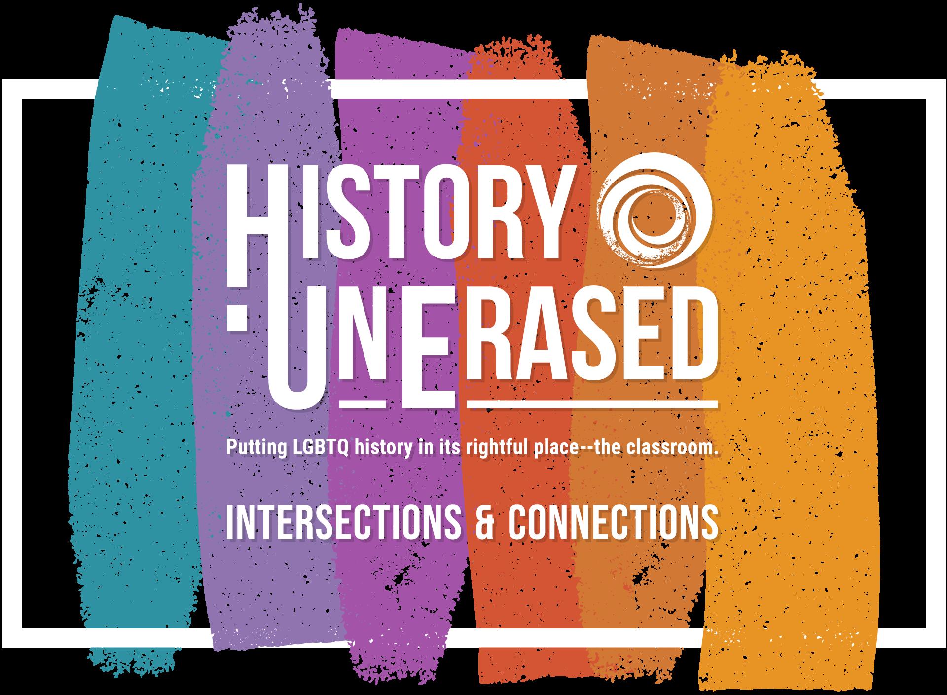 History UnErased curriculum logo