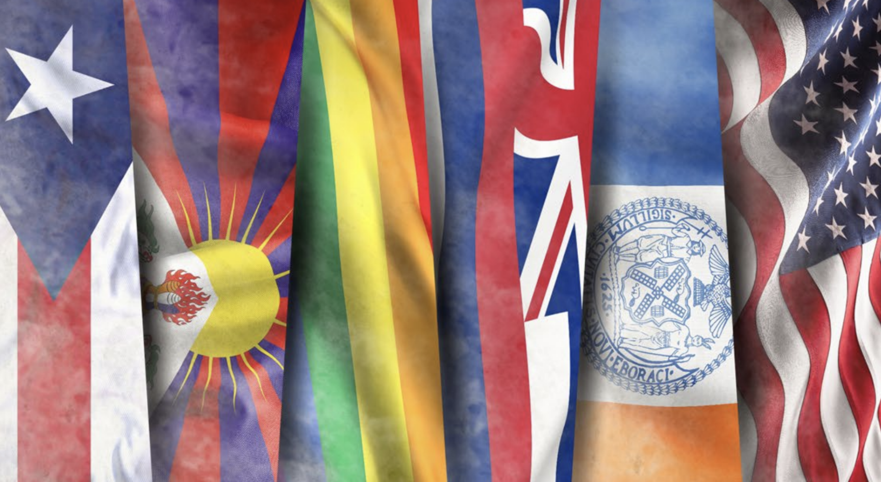 symbols and flags