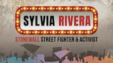 Sylvia Rivera cover image