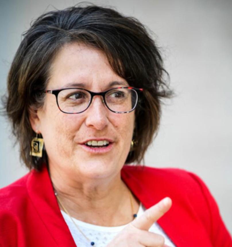 Miriam Morgenstern headshot