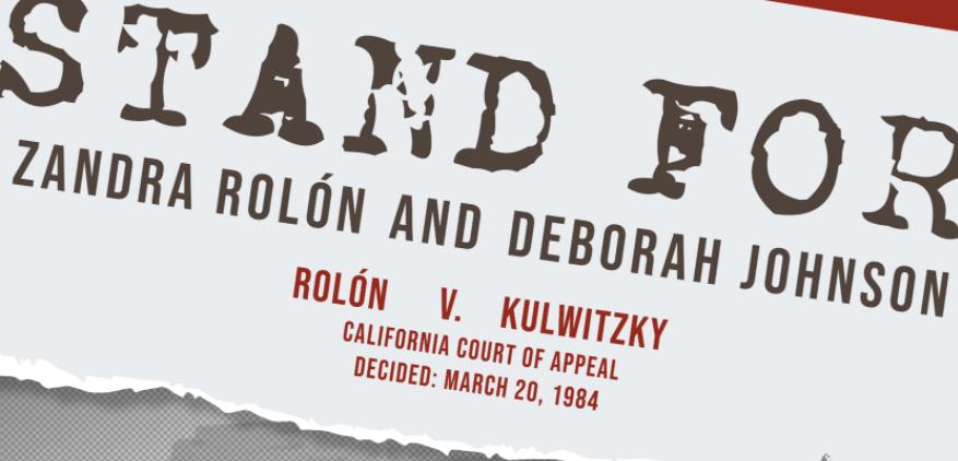 Rolon v Kulwitzky cover image
