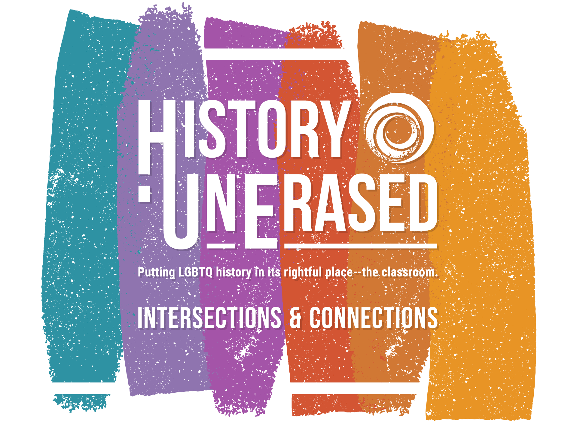 intersections and connections curriculum logo